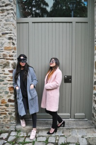 Ciao Flamingo x Lady Zorro