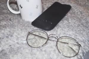 Polette de l'usine à lunettes