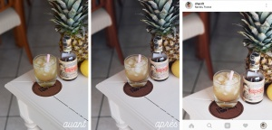 Les secrets d'un beau feed Instagram